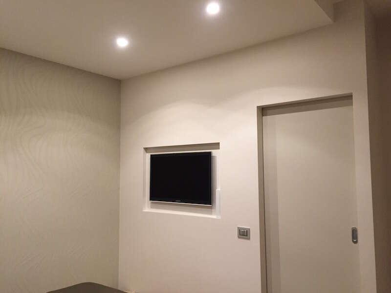Decorativi per interni ? Colorificio Cernuschese